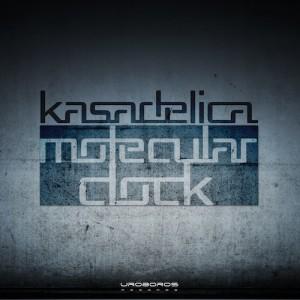 Kasadelica – Molecular Clock