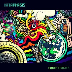 Kataphasis – Earth Magick