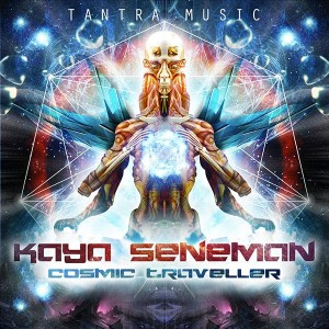 Kaya Seneman – Cosmic Traveller
