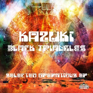 Kazuki – Black Triangles (Selected Operations)