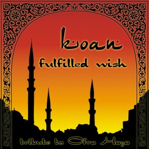 Koan – Fulfilled Wish