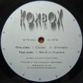 Koxbox – World Of Illusions EP