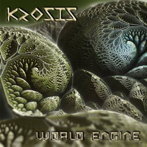 Krosis – World Engine