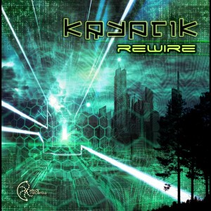 Kryptik – Rewire