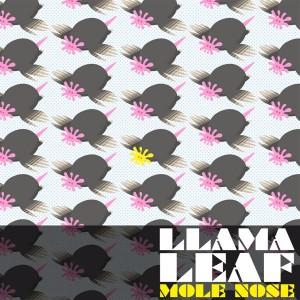 LlamaLeaf – Mole Nose