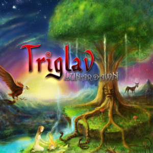 Lunar Dawn – Triglav