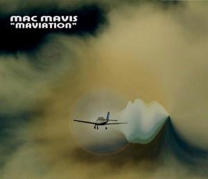 Mac Mavis – Maviation