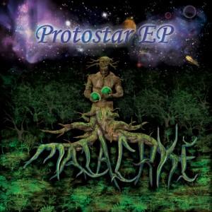 Malachyte – Protostar EP