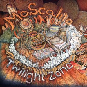 Mascalito – The Twilight Zone