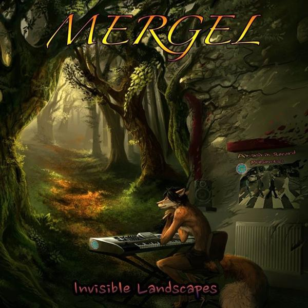Mergel - Invisible Landscapes