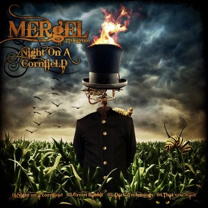 Mergel – Night On A CornfieLD