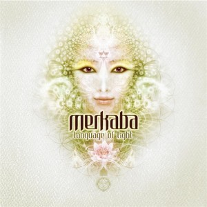 Merkaba – Language Of Light