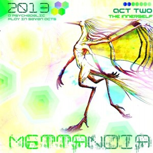 Mettanoia – The Innerself