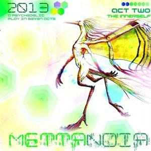 Mettanoia – The Innerself