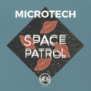 Microtech – Space Patrol