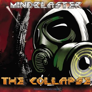 Mindblaster – The Collapse