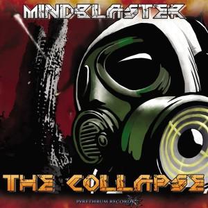 Mindblaster – The Collapse