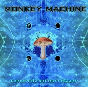 Monkey Machine – Neurotransmitter