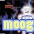 Moog - Euromotors EP