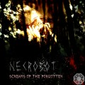 Necrobot – Screams Of The Forgotten