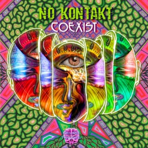 No Kontakt – Coexist