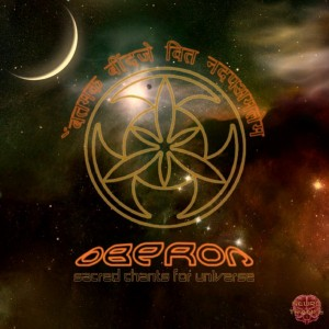 Oberon – Sacred Chants For Universe