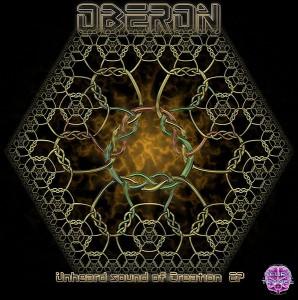 Oberon – Unheard Sound Of Creation