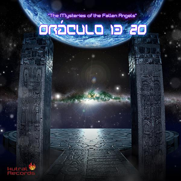 Oraculo 13-20 - The Mysteries Of The Fallen Angels