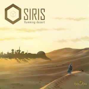 Osiris – Humming Desert