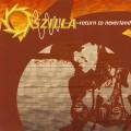 Oszilla – Return To Neverland
