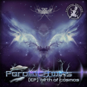 Paralitic Twins – Birth Of Cosmos