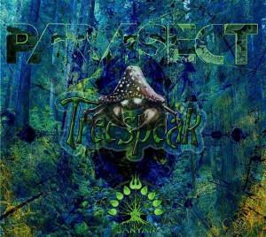 Parasect – Treespeak
