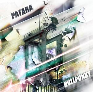 Patara – Nullpunkt