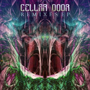 PharaOm – Cellar Door Remixes