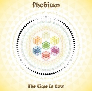 Phobium – The Time Is Now