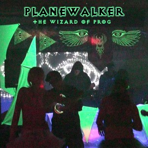 Planewalker – The Wizard Of Prog