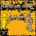 Plastic vs Cosmic Iron – Round 1