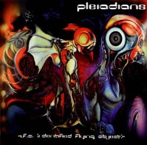 Pleiadians - I.F.O.