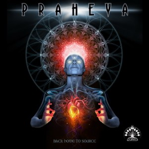 Praheya – Back Home To Source