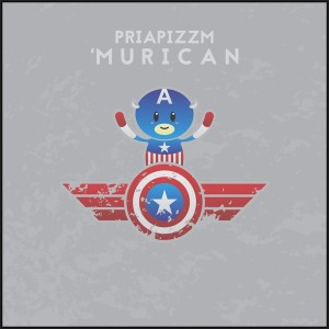 Priapizzm – 'Murican