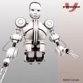 Prometheus – Robot-O-Chan