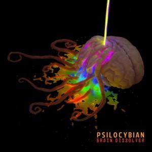 PsiloCybian – Brain Dissolver