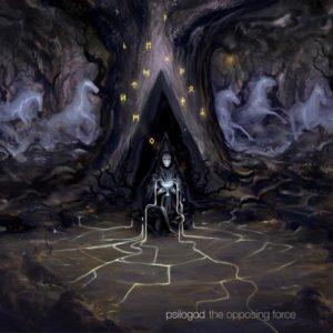 Psilogod – The Opposing Force