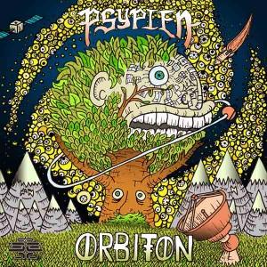 Psypien – Orbiton