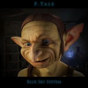 P.Tale – Blue Sky System