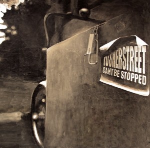 Pusherstreet – Cant Be Stopped