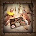 Reflection – Box Of Chocolates