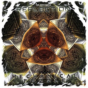 Reflection – Mechanical Puzzle