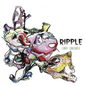 Ripple – Land Crocodile