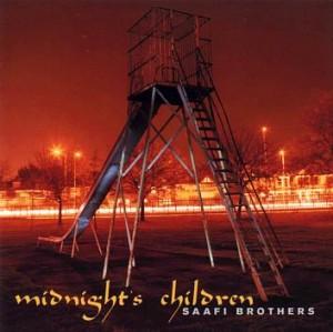 Saafi Brothers - Midnight's Children